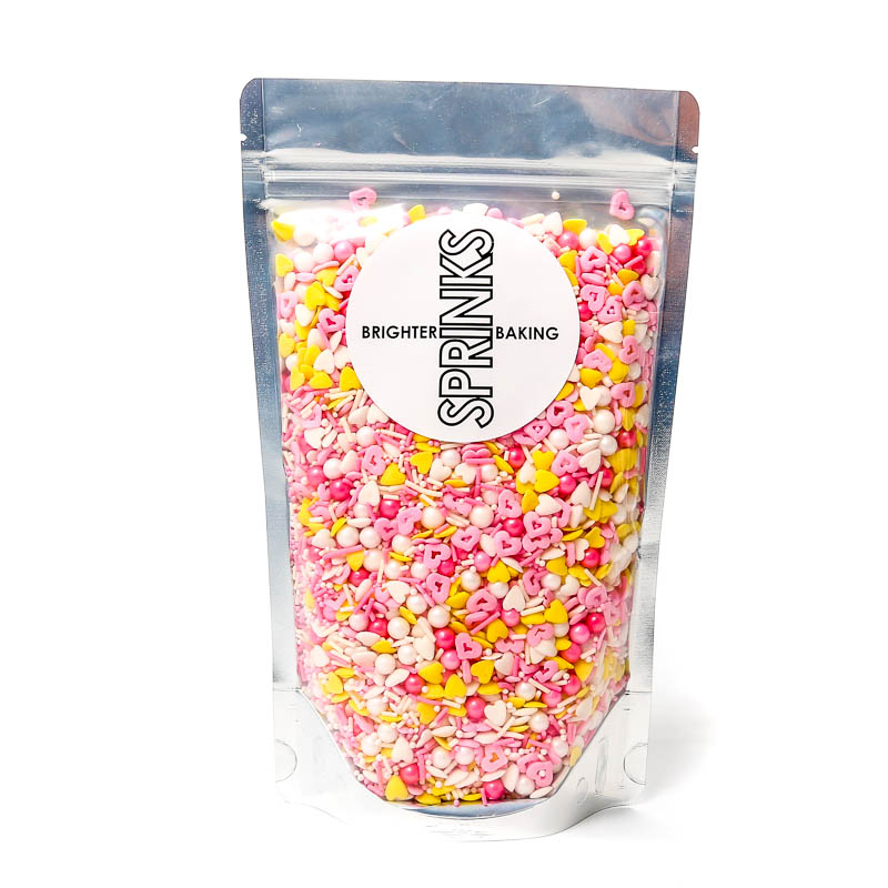 500g OOH BABY Sprinkles - by Sprinks