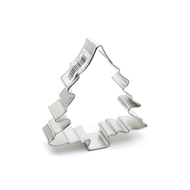 CHRISTMAS TREE 3.5 Cookie Cutter