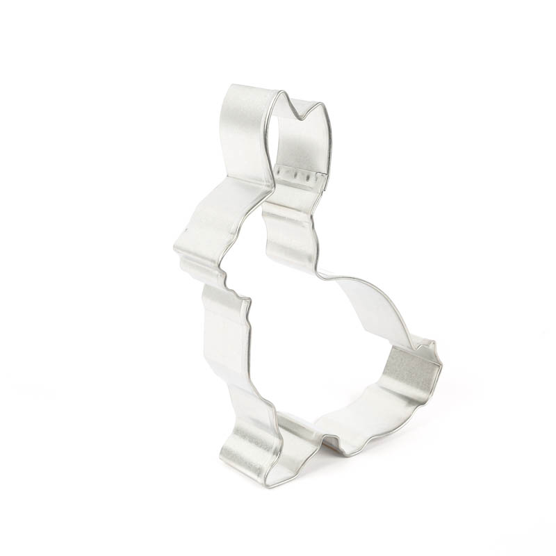 BUNNY 5 Cookie Cutter