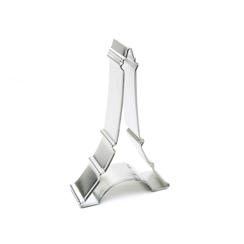 EIFFEL TOWER 4.5 Cookie Cutter