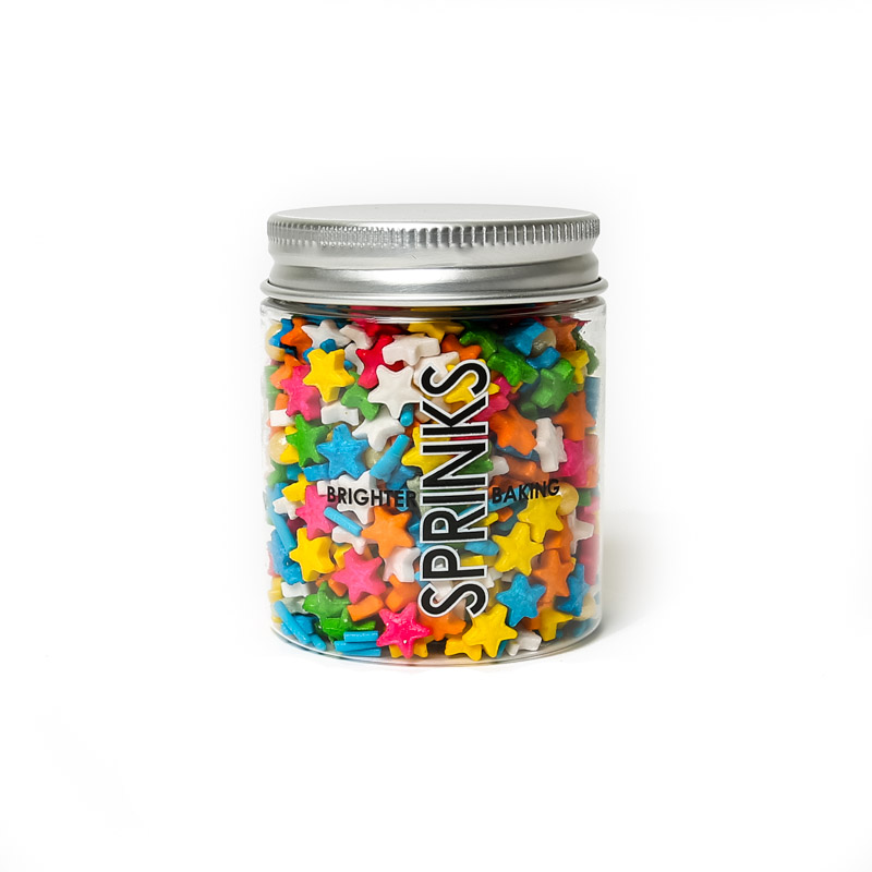 GALAXY Sprinkle Mix (60g) - by Sprinks