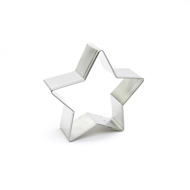 STAR 3.5 Cookie Cutter