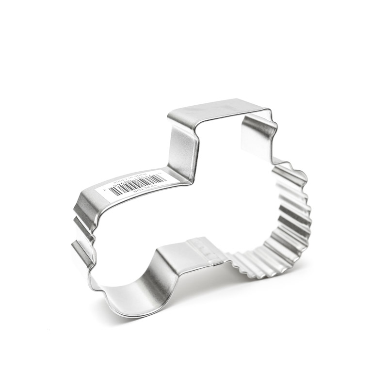 TRACTOR 4.25 Cookie Cutter