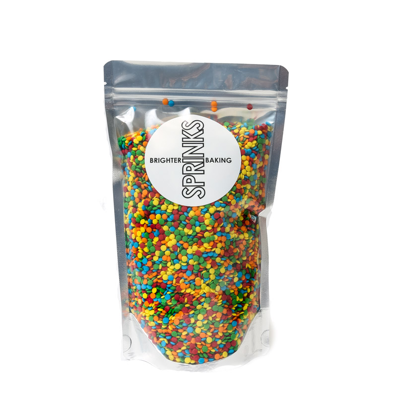 MIXED Confetti (500g) - by Sprinks