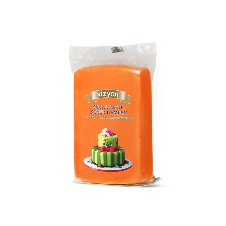ORANGE Vizyon Fondant 500g**