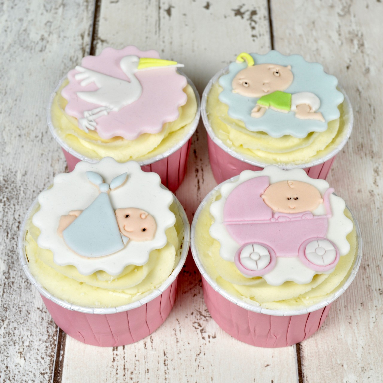 FMM Cutest & Most Adorable Baby Cutter Set