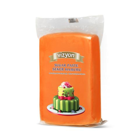 ORANGE Vizyon Fondant 1kg**