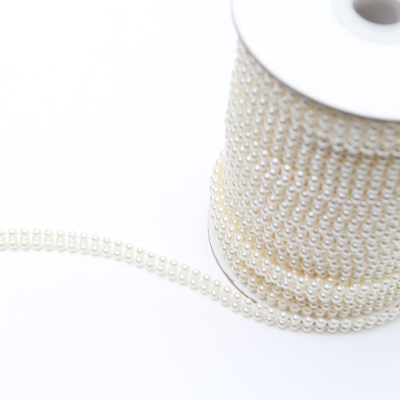 PEARL TWIN Trim - 8.6mm by 25m