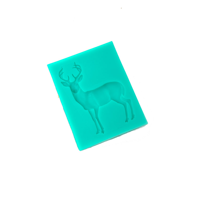 Silicone Mould - DEER