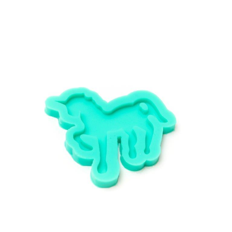 Silicone Mould - UNICORN