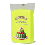 LIGHT GREEN Vizyon Fondant 250g**