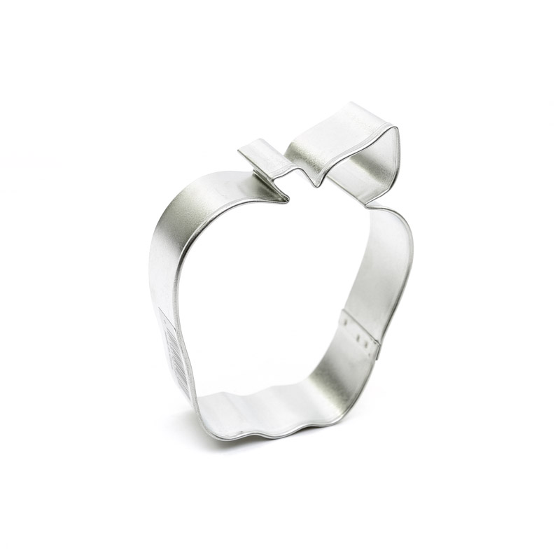 APPLE 4 Cookie Cutter