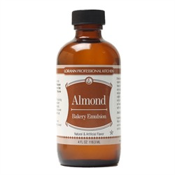 LorAnn ALMOND Baking Emulsion (4 Oz) **