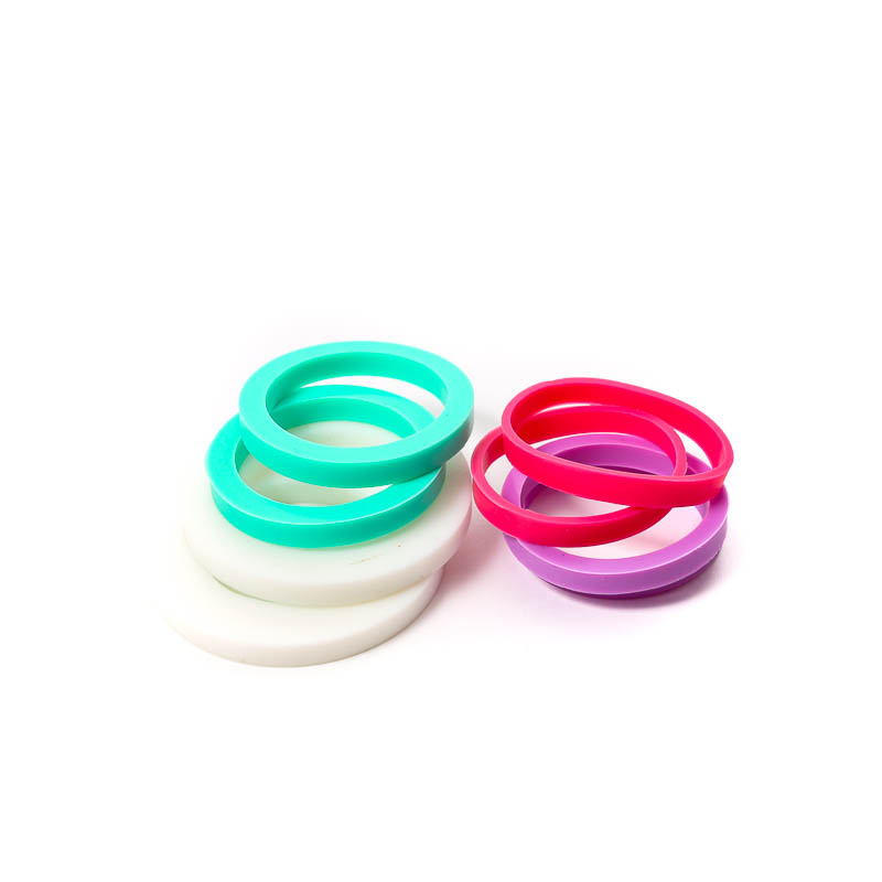 Rolling Pin Rings (Small) - by Sugar Crafty