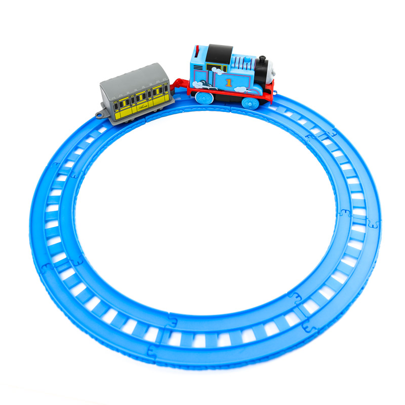 Cake Toppers - THOMAS TRAIN (8 Pieces)
