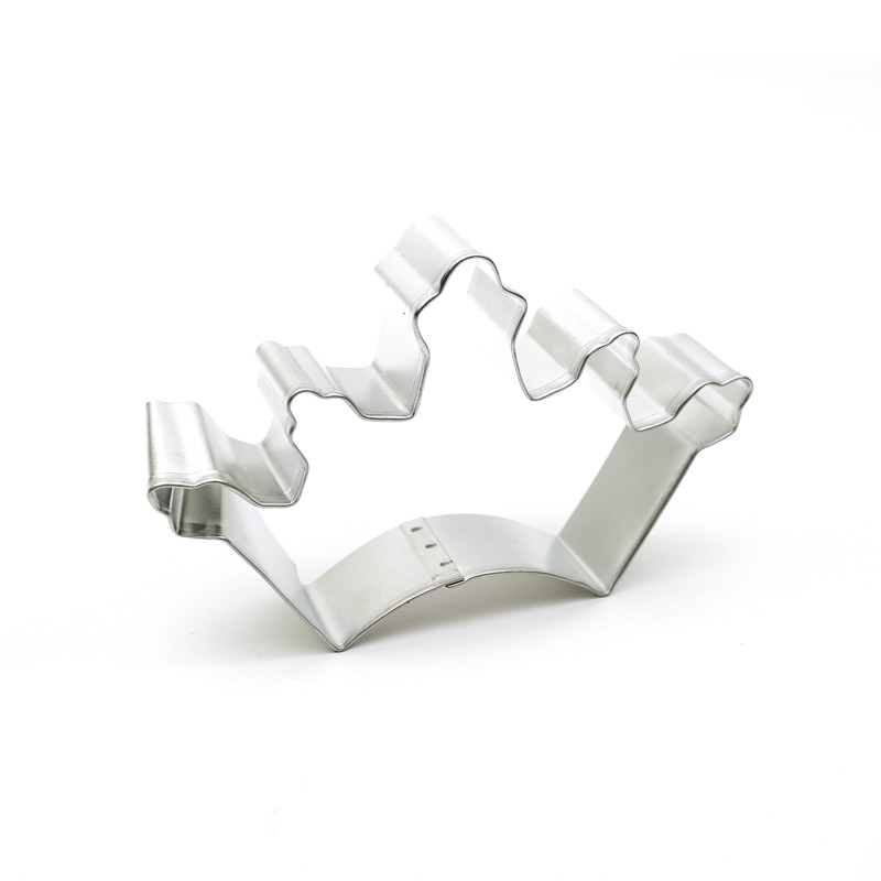 CROWN 5 Cookie Cutter
