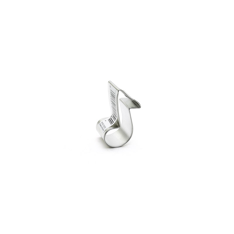 MUSIC NOTE 1.75 Mini Cookie Cutter