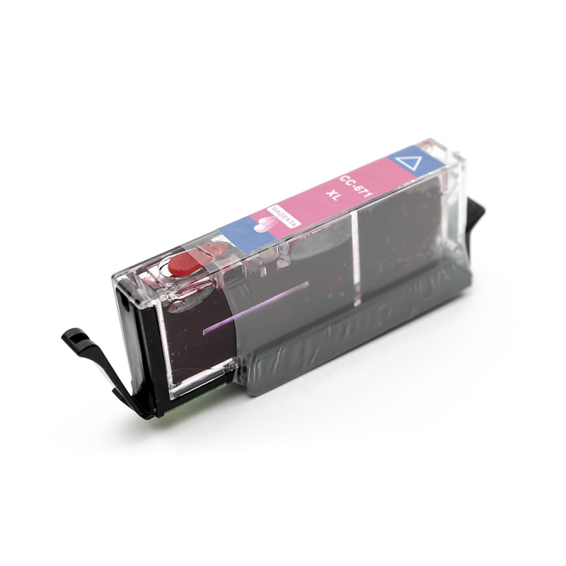 NEW 671 Edible Ink Cartridge - MAGENTA