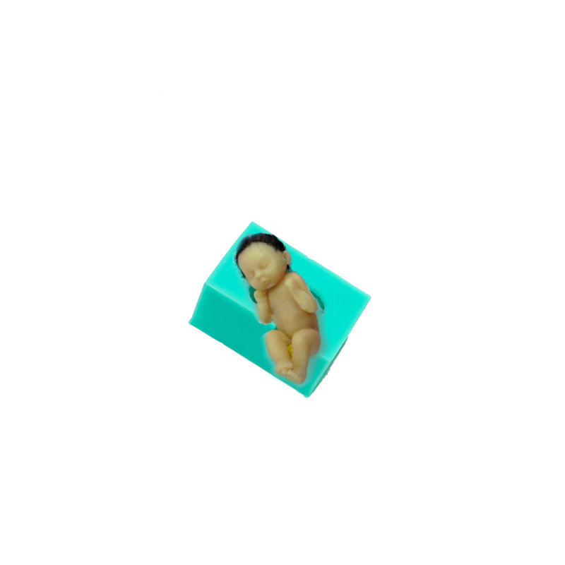 Silicone Mould - SMALL BABY