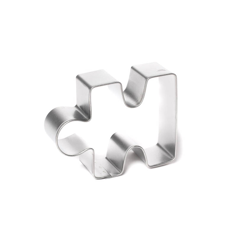 PUZZLE PIECE 3.25 Cookie Cutter