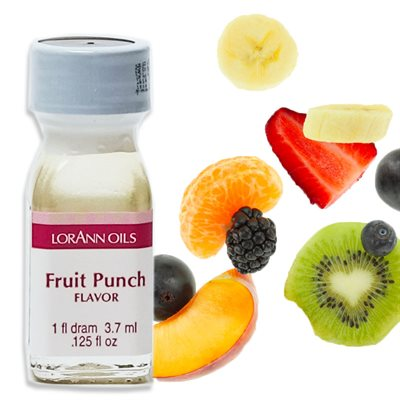 LorAnn FRUIT PUNCH Flavour (12 drams) **