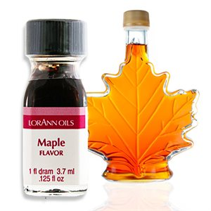 LorAnn MAPLE Flavour (12 drams) **