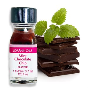 LorAnn MINT CHOCOLATE CHIP Flavour (12 drams) **