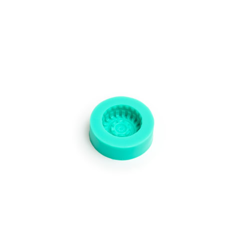 Silicone Mould - TYRE (3.5CM)