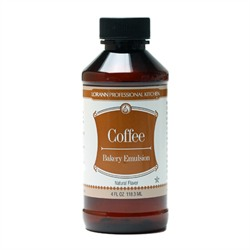 LorAnn COFFEE Baking Emulsion (4 Oz) **
