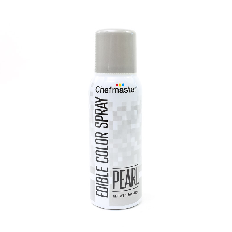 Chefmaster Edible PEARL Spray 42g