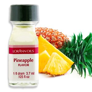 LorAnn PINEAPPLE Flavour (12 drams) **